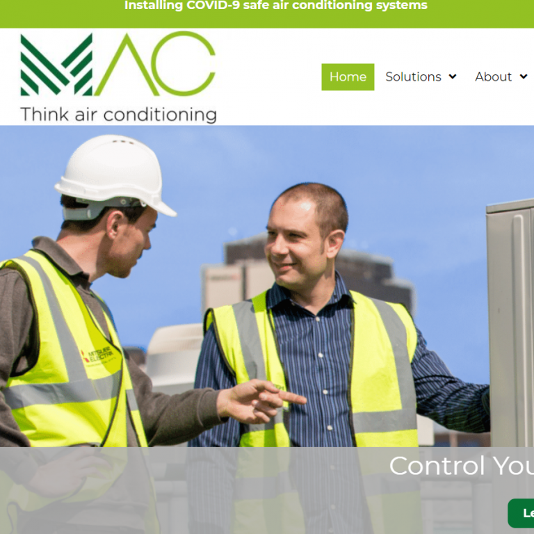 Relationship Management for Midland Air Conditioning