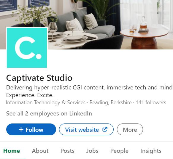 Relationship Management for Captivate Studio